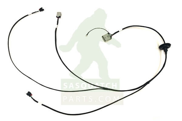 SasquatchParts.com™ In-Tank Lift-Pump Adapter Harness for