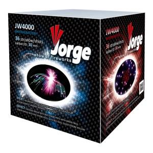 JW4000 – Show of fireworks