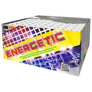 JW910 – Energetic