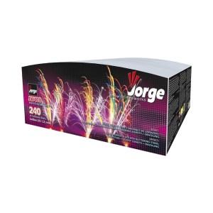 Show of Fireworks – JW403