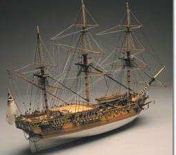 Historische Schiffe und Zubehör