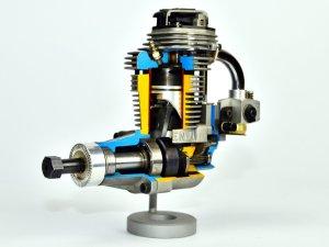 Verbrennermotoren