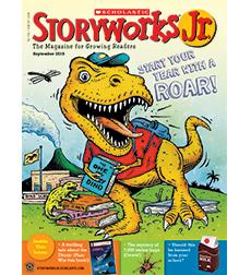 Storyworks Jr by