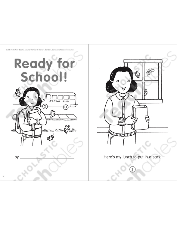 Context Clues Grade 1 Differentiation Pack by