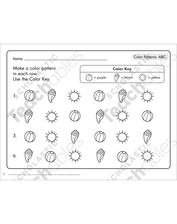 Summer Stay-on-Track Pack Between Grades PreK and K by