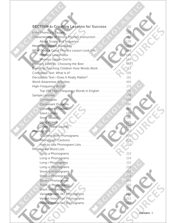 Teach child how to read: Phonics Curriculum For 3rd Grade