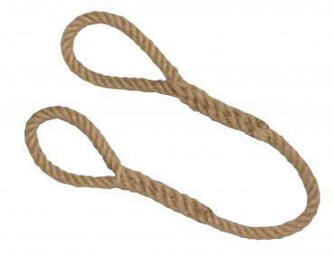 Aufpreis für Schlaufenspleiße an Seilen mit  12 mm, 14 mm, 16 mm und 18 mm Ø