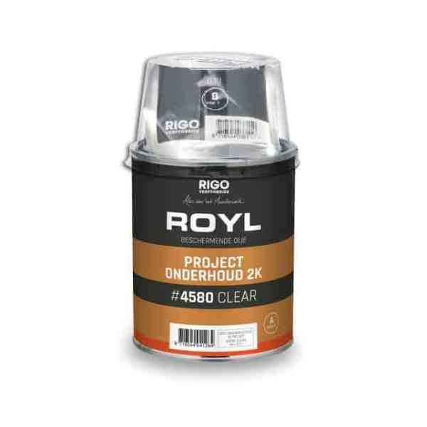 Rigo Royl Onderhoudsolie