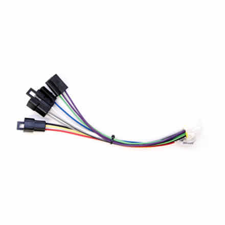 Harness for Panasonic Radio 2A/3A/2Y Wiring