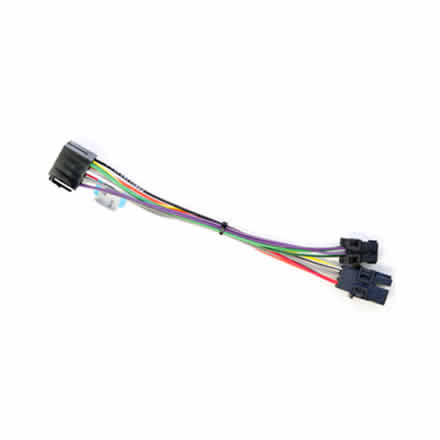 Harness for Delphi Radio 4A Wiring