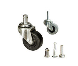casters for office chairs ergonomic ball chair replacement wheels furniture caster regent single wheel