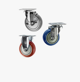 chair casters threaded stem large round living room chairs service caster online and wheels superstore