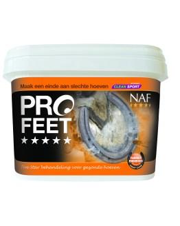 pro feet poeder