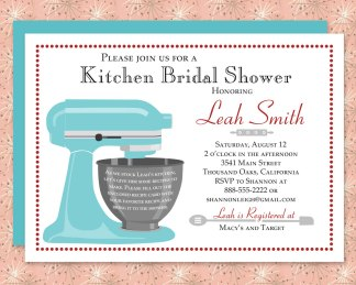 Kitchen themed Cupcake Toppers, Favor Tags or Stickers Instant