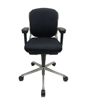 refurbished bureaustoelen, BMA Axia Profit bureaustoel