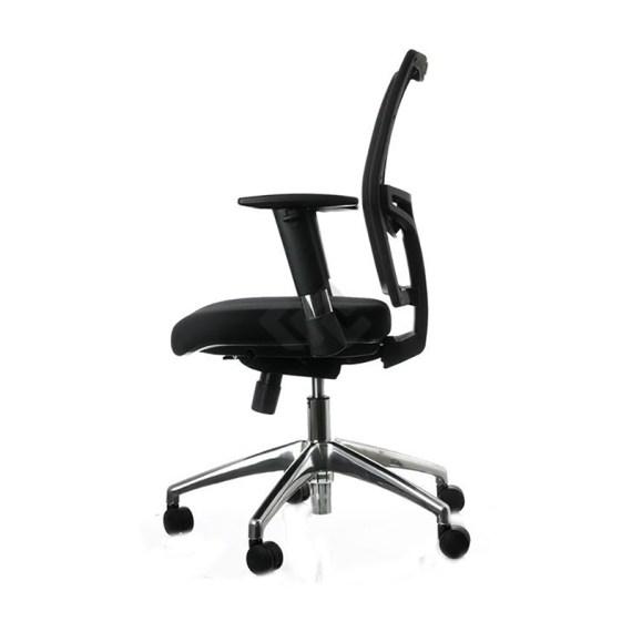 bureaustoelen EN-1335; SIMAD 02 bureaustoel