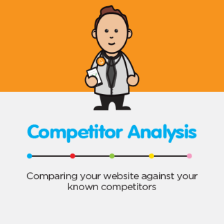 SimplePage Shop Product Competitor Analysis