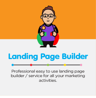 SimplePage Shop Product Landing Page Builder