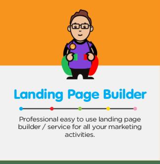 SimplePage Shop Product Landing Page Builder