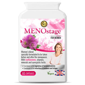 MENOstage