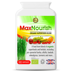 MaxNourish