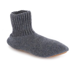 Men's Ragg Wool Slippers