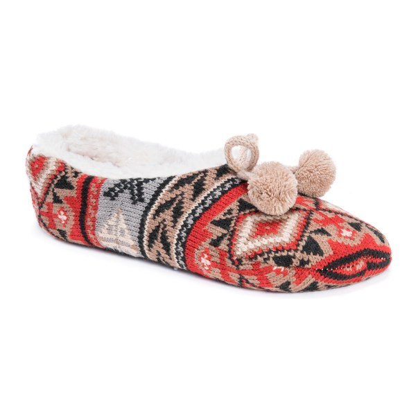 Women's Ballerina Slippers