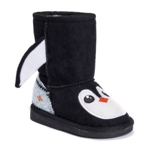 Kid's Echo Penguin Boots