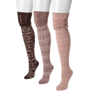 in Soft Pack