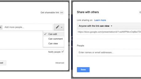 Collaborate with Colleagues in Google Docs