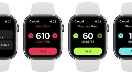Want Better Goals? Customize Your Move, Exercise, and Stand Rings in watchOS 7
