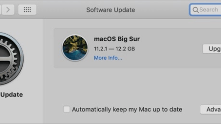 It's Time to Consider Upgrading to macOS 11 Big Sur