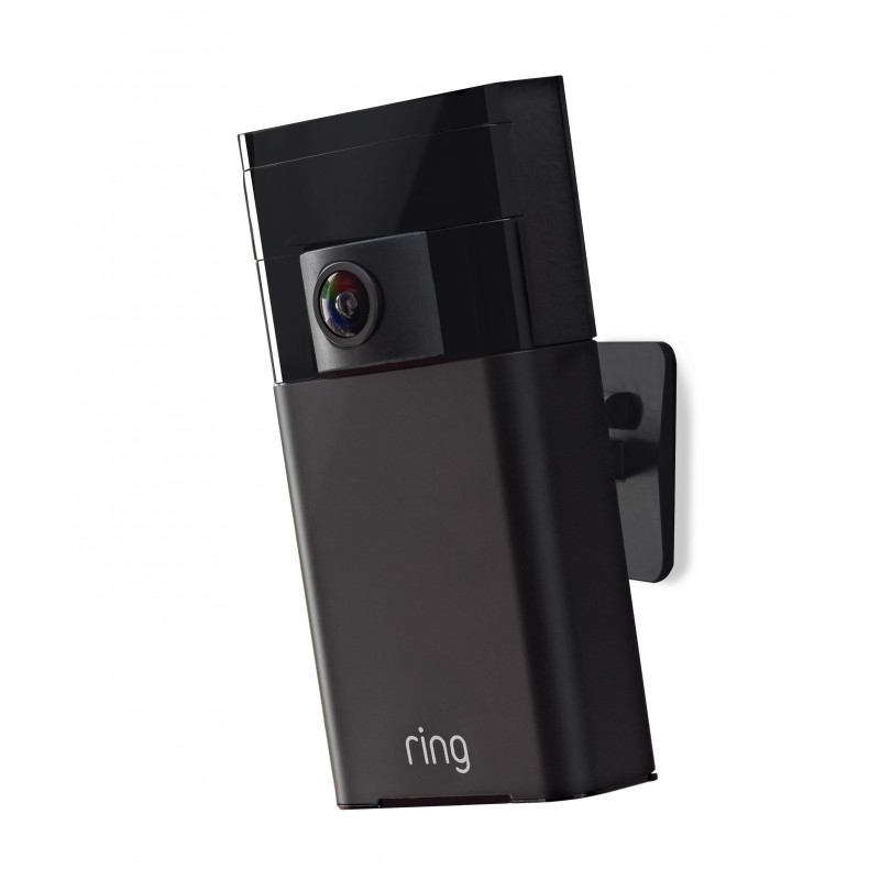 RING - Stick up camera - SMARTHOME EUROPE