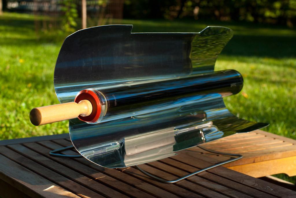 GoSun Sport Solar Cooker  Model 1SP1D1P1