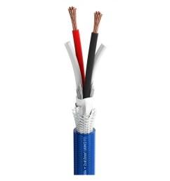 speaker cable sc dual blue 2 x 4 00 mm s pvc 15 50 mm aqua [ 1040 x 1040 Pixel ]