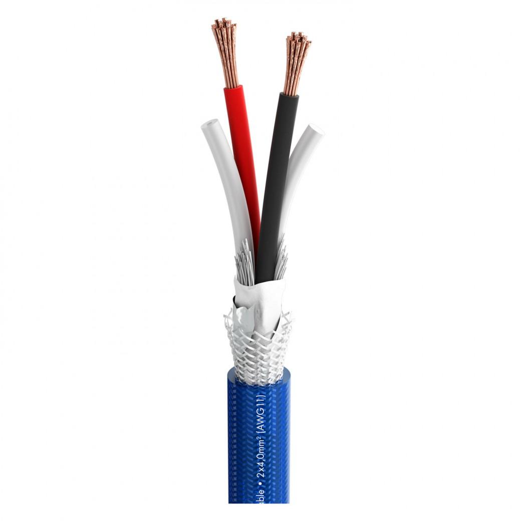 hight resolution of speaker cable sc dual blue 2 x 4 00 mm s pvc 15 50 mm aqua