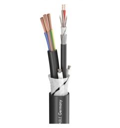 sc monolith 1 power 3 x 1 50 mm dmx 2 x 0 25 mm pvc 12 40 mm black sommer cable [ 1040 x 1040 Pixel ]
