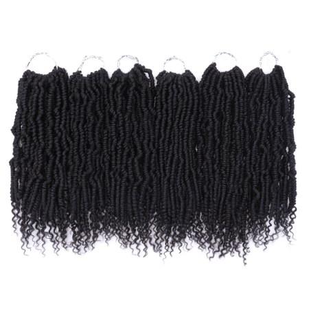 crochet spring twist 1b