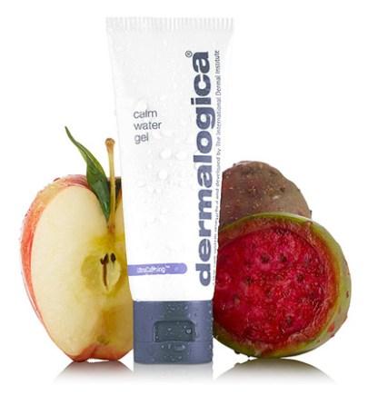 Calm Water Gel Fruits