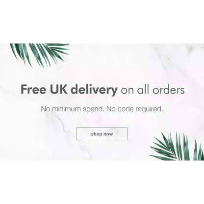 Free Delivery Square