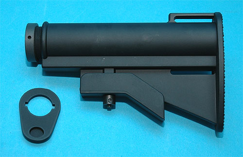 Specwarfare Airsoft. G&P XM177 Stock with Pipe