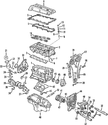 Saab 93 2002 Engine Diagram, Saab, Get Free Image About