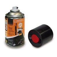 Speedparts Sweden - Black Exhaust Pipe Spray Paint