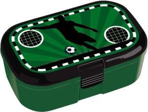 TapirElla Lunchbox Fußball | Lutz Mauder
