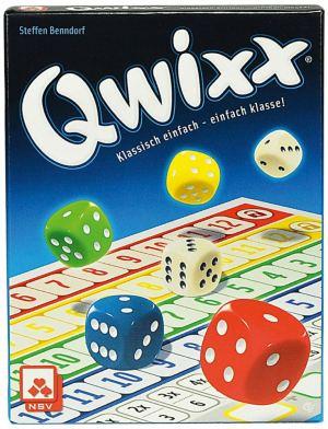 Qwixx Classic | Aurich