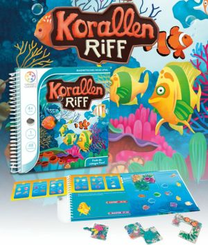 Korallen - Riff | Smart Toys and Games