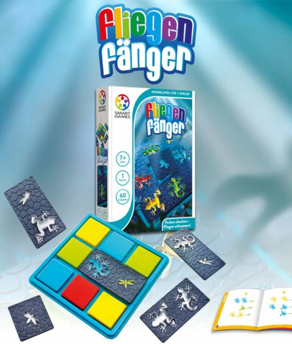 Fliegen Fänger | Smart Toys and Games