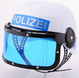 Polizei-Einsatz-Helm blau | Aurich