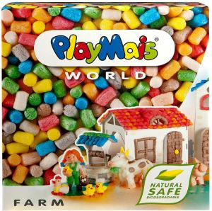 PlayMais World Farm, ab 5Jahr | Aurich
