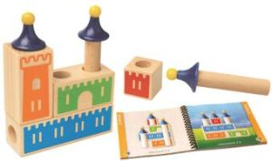 Schloss Logikus | Smart Toys and Games